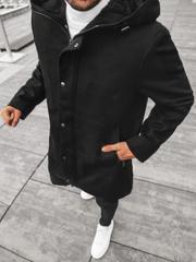 OZONEE JSNZ01 Férfi kabát Fekete | OZONEE.HU
