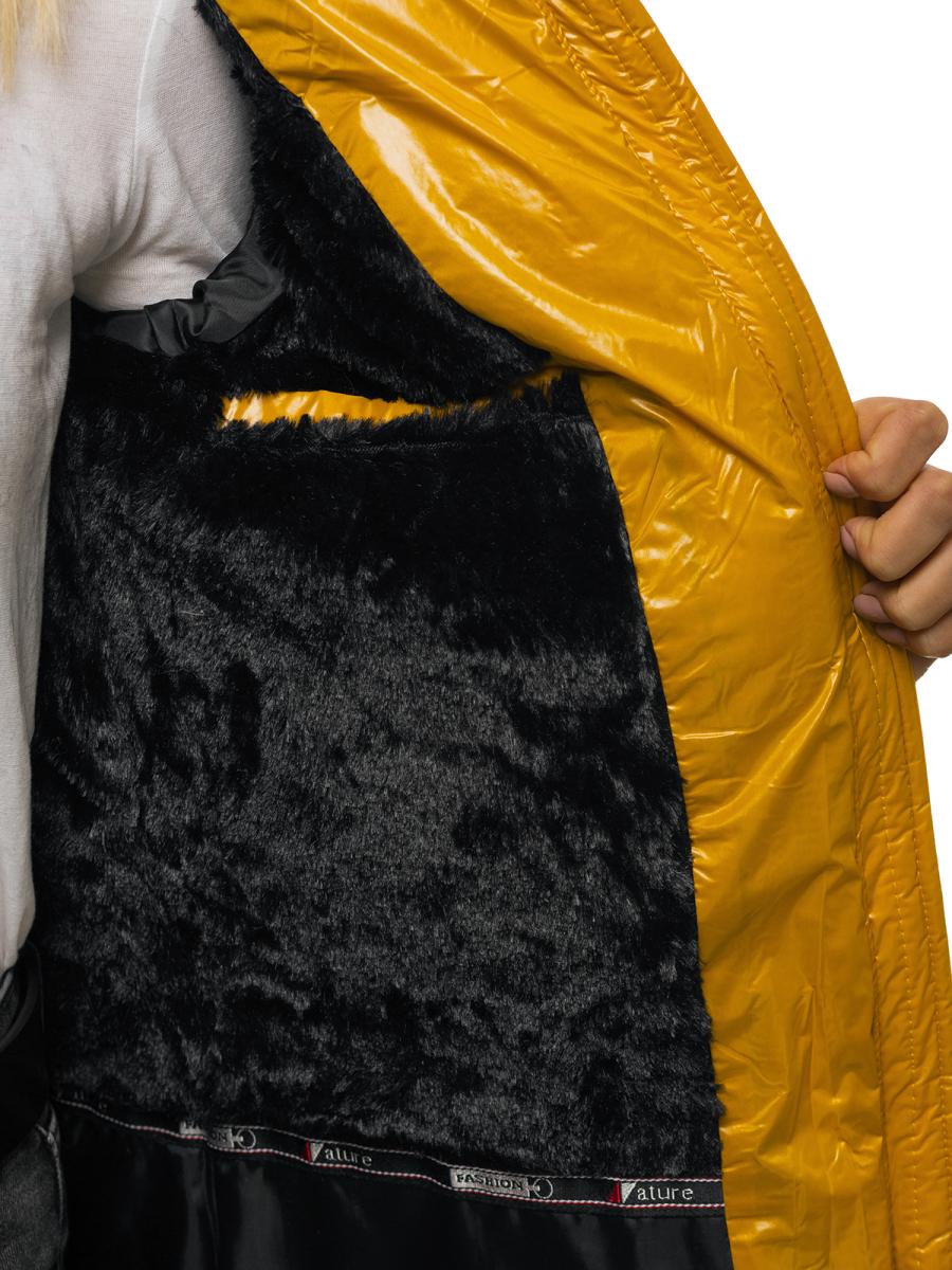 Női dzseki Camel OZONEE N6402   OZONEE.HU