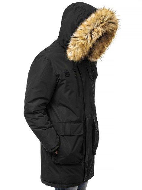 d4669bbc74 Férfi Parka kabát - Ozonee.hu